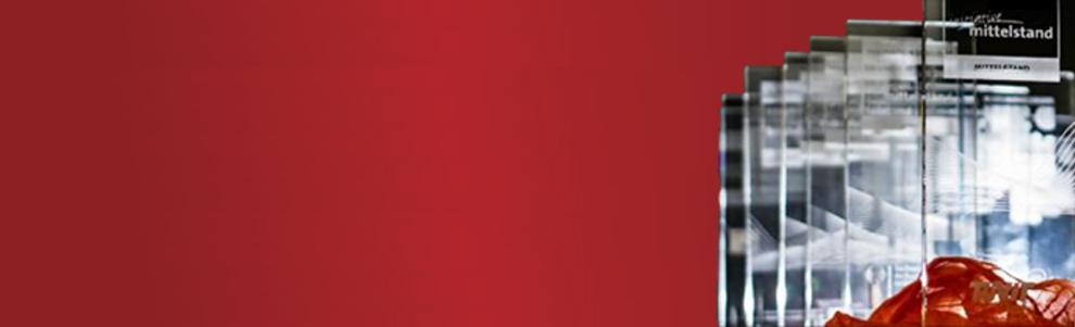 Weitkämper Technology ist Top 2 beim Innovationspreis IT 2016